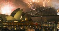 Australia is 2013 World happiest country