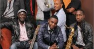 Uncle Rex, Mampi, Exile, MC Wabwino on 'Grill'