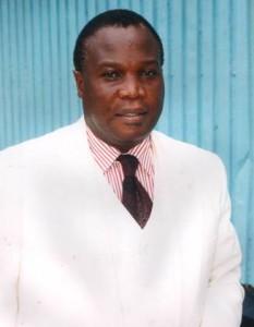 Bishop Chihana