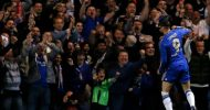 Chelsea in the finals