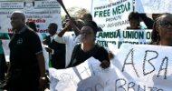 Zambian journalists commemorate world Press Freedom day
