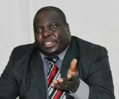 Live: Kambwili's press briefing