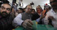 Violence Casts Shadow Over Pakistan's Milestone Election