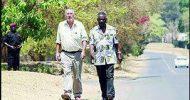 Zambian govt distances itself against Vice president Scott's remarks