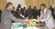 UPND to expel its MP Siamunene