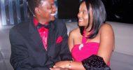 NGP leader Siulapwa marks 20 years in Marriage