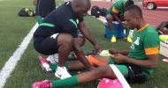 Sunzu out of FIFA World Cup Qualifiers, Mweene suspended