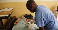 Ghana stampede kills four at TB Joshua's church