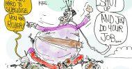 Kalaki Korner: Subsidizing the Rich