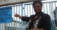 Kenyan patients escape from Nairobi's Mathari hospital