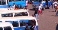 Bus fare hike is sabotage – PF govt