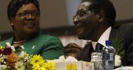 Zambia has not charged for maize: Mugabe