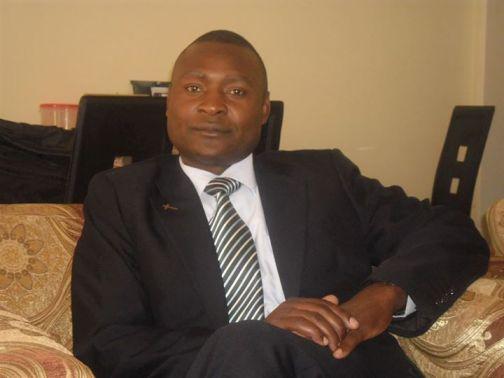 Frank Bwalya 1