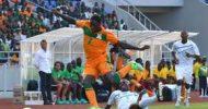 Zambia relegates Ghana, tops Group D