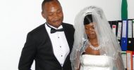 Chipolopolo Star Stophilla  Sunzu finally weds