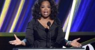 Oprah Winfrey named the most powerful celebrity in the world