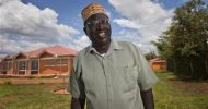 Obama's Half Brother Selling President's Hand Written Letters For $15,000 Each