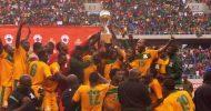 Zambia wins fourth COSAFA Title