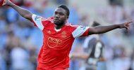 Emmanuel Mayuka moves from England to France