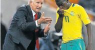 South African Coach confident of beating Zambia