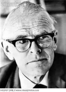 Denis Burkitt (1911-1993), British surgeon