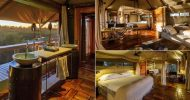 Botswana's Mombo Camp tops the 18th annual World's Best Awards 2013