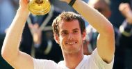 Andy Murray Is The New Wimbledon Champion