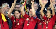 Women's Euro 2013: Can Germany retain title in Sweden?