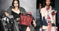 Kenyan Model the New Face of Prada