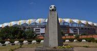 Government Change Name Of Stadium