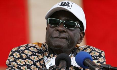 Zimbabwean president Robert Mugabe's party dismissed the Jacob Zuma assassination plot claims as hogwash.