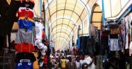 City market as management says it lost 15,000 in levies