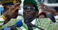Zimbabwe's Robert Mugabe vows to step down if defeated