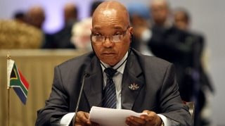 Jacob Zuma's leadership has been disastrous for South Africa