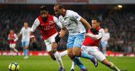Arsenal fails to clinch a home win against Villa