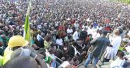 Micheal Sata: A deranged maron or an ingenious man on Barotseland?