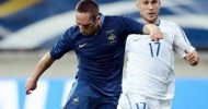 Ribery is European player of the season