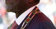 Zimbabwe's Mugabe to be sworn in Thursday,  says Aide