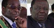 Tsvangirai to boycott Mugabe inauguration in Zimbabwe