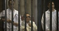 Egypt's ex-president Mubarak to leave prison, be put under house arrest following release
