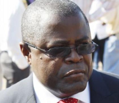 Minister Yaluma