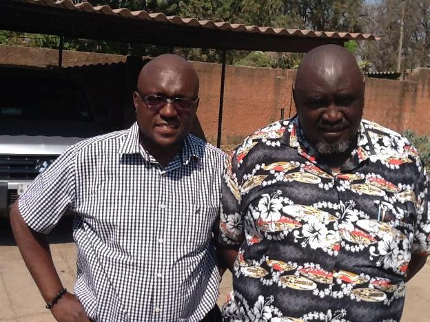 Nkombo, Mutanga
