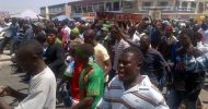 Is politics a dirty game in Zambia?