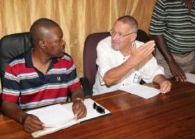 Guy Scott defends Kabimba | Zambian Eye