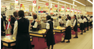 Shoprite Workers resume work