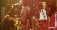 DEC arrests 20 Zambian Rastas on their way to a Peter Toshi concert