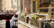 Pope to unveil sainthood date for John Paul II, John XXIII