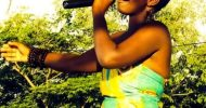 Introducing WEZI and her beautiful Afrosoul melodies