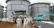 Japan unveils $470 million plan to stem Fukushima water leaks