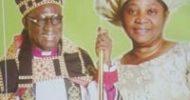 Gunmen abduct Anglican Archbishop in Port-Harcourt